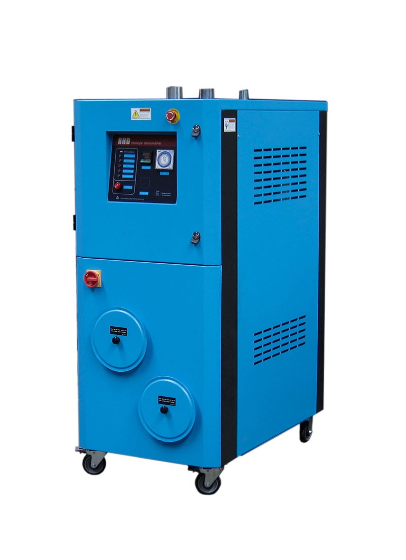 Honeycomb Dehumidifying dryer RHD