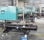 Screw Type Water-cooled Industrial Chiller RCMC-W