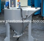 Plastic spiral Color Mixer RSM
