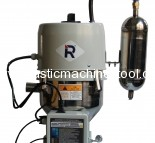 European auto-cleaning filter  loader RAL-300U