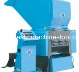 large plastic crusher shredder granulator RG-56he granulators of RG-56 series are used to crush centralizedly thick remnants of pipes, moldings, and planking, package material, containers, sheet mater