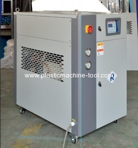 Water-cooled Industrial Chiller RCM-W